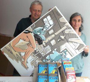 Willi Bloess Verlag
